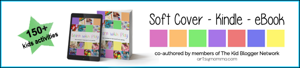 Learn with Play Kids Activities Book