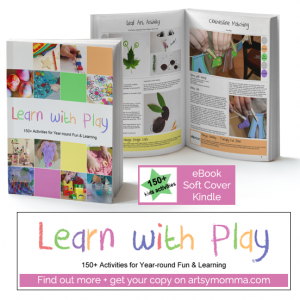Learn with Play - Resource for Activities