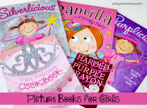 Picture Books for Girls