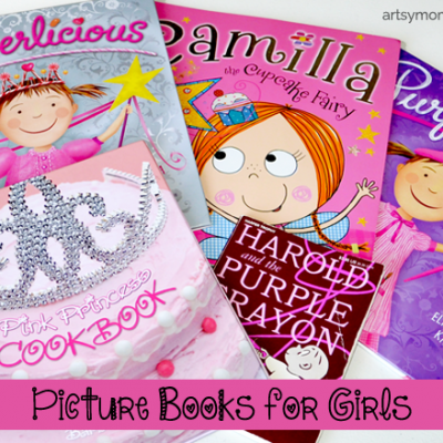 Inexpensive Books for the Whole Family + a Printable Reading Planner