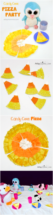 Candy Corn Theme