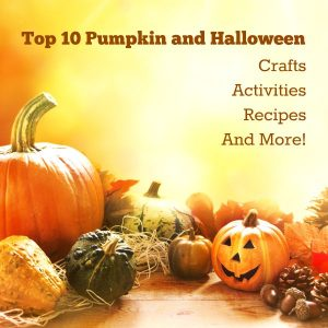 Top 10 Series for Halloween Fun