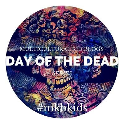 Learning about el Dia de Los Muertos - Kids