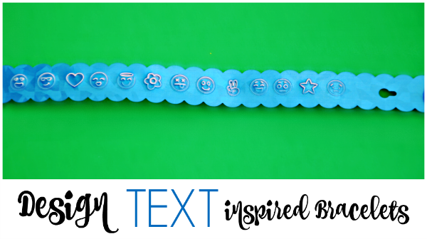 Design-your-own Bracelets Craft Kit for Kids