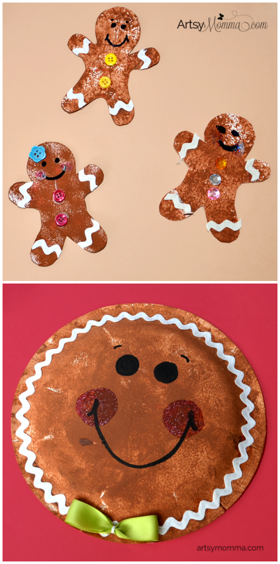 Winter Crafts And Activities Ideas For Toddlers