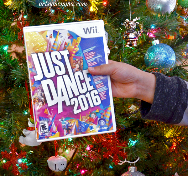 Just Dance 2016 - Christmas Gift Idea for Kids
