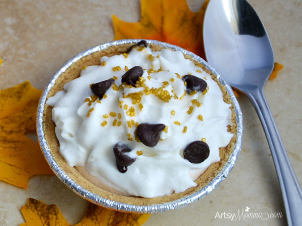 Keebler Ready Crust Mini Pie Recipe