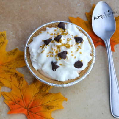 Effortless Mini Pumpkin Pies – Fun, Hands-on Book Activity for Kids!