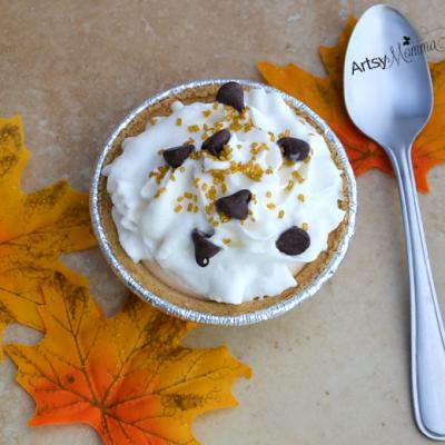 Effortless Mini Pumpkin Pies – Fun, Hands-on Book Activity for Kids!