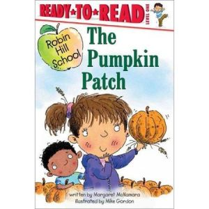 The Pumpkin Patch | Ready-to-Read Kids Book