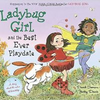 Ladybug Girl and the Best Ever Playdate – adorable kids book!