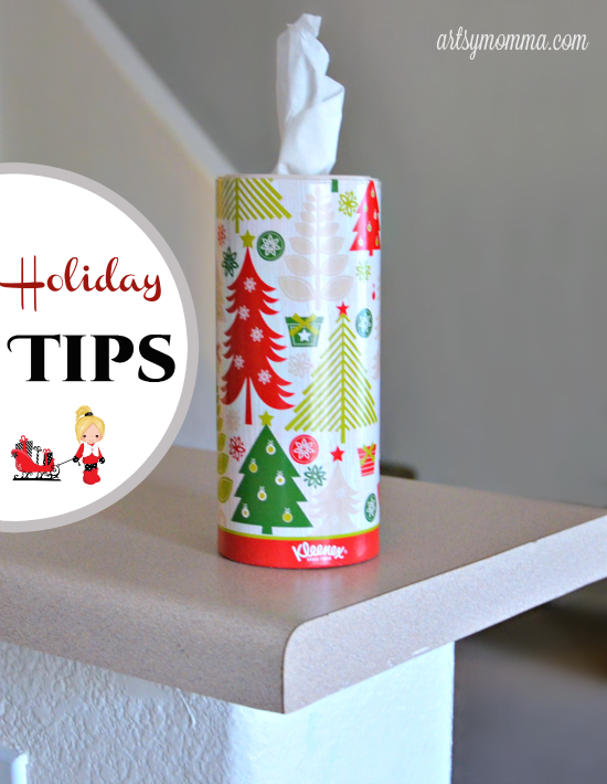 Holiday Tips for Entertaining
