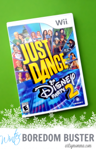 Just Dance Disney Party 2 Review
