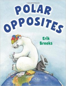Polar Opposites Book by Eric Brooks