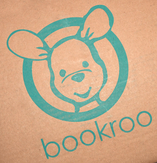 bookroo Monthly Subscription Review