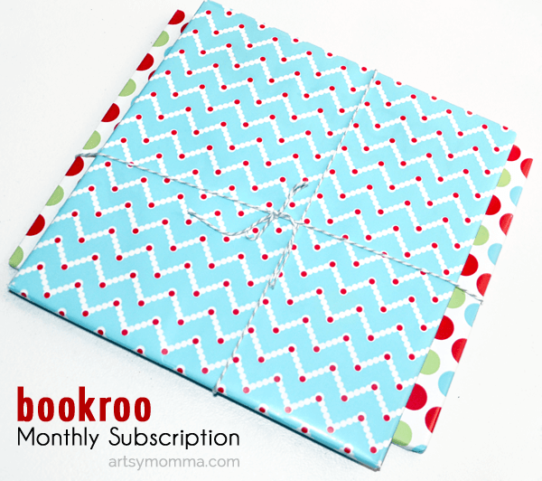 Bookroo Review - Books Delivered By Mail