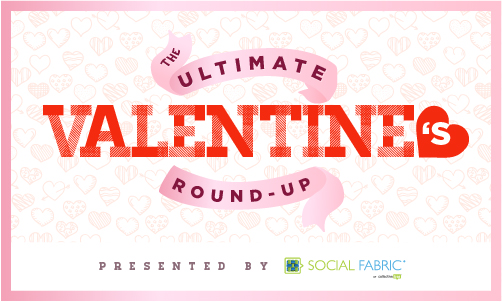 Ultimate List of Valentine's Day Projects