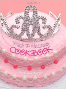 Pink Princess Cookbook