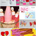 Valentine's Day Snack Ideas for Kids