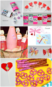 Fun Valentine's Day Snack Ideas for Kids