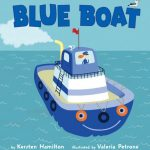Color Blue Learning Activities and Craft Ideas