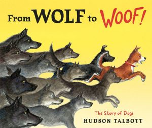 From Wolf to Woof | Kids Books About Dogs