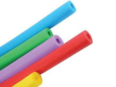 Pool Noodles - Ideas