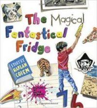 The Magical Fantastical Fridge Book Review