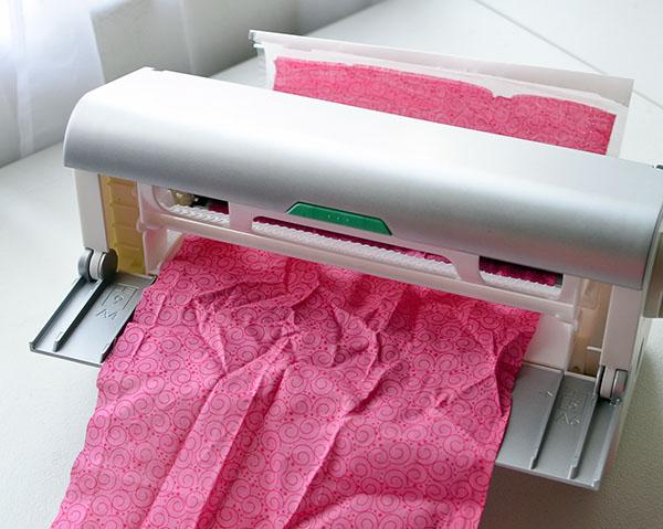 Cardboard-Fabric-Organizer-for-homework