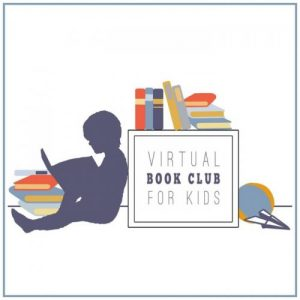 Virtual Book Club for Kids with Activities, Crafts and More Book Extensions