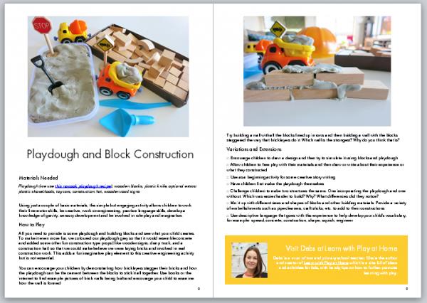 Building Things eBook