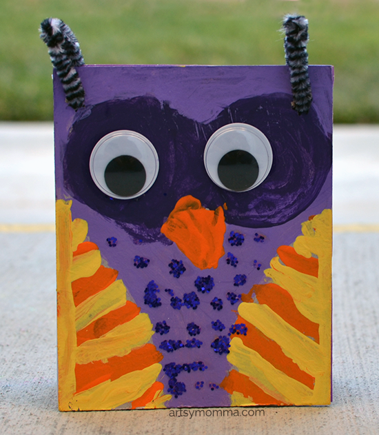 cereal-box-owl-book-craft
