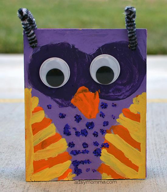 cereal-box-owl-book-craft