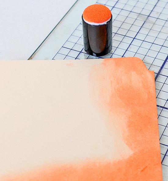 distress-paint-blending