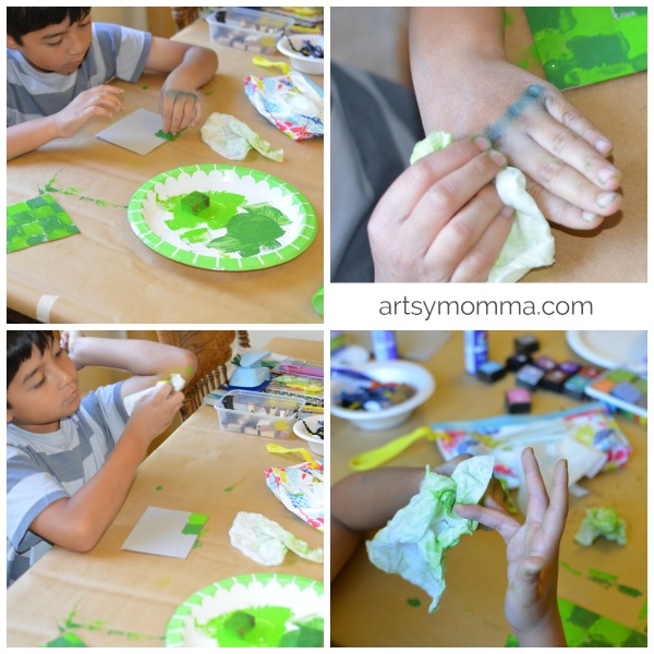 fun-messy-painting-activity