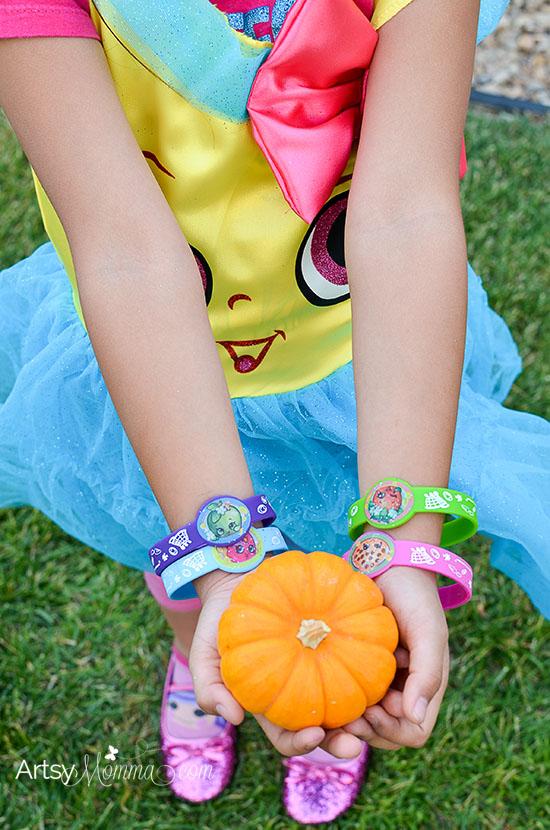 Shopkins Bracelets