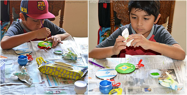 kids-made-wood-ornaments-for-christmas