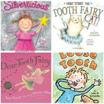 Cute Books About The Tooth Fairy – Dental Health Month