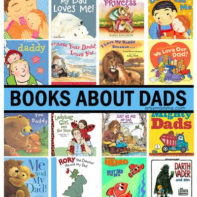 The Sweetest Books to Read with Kids This Father's Day