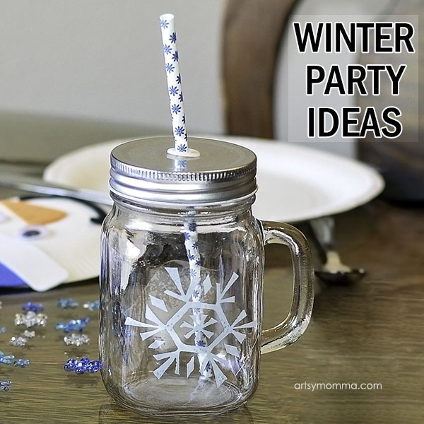 Fun Ideas for a Kids Winter Party