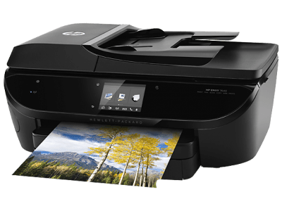 HP Envy Wireless Printer