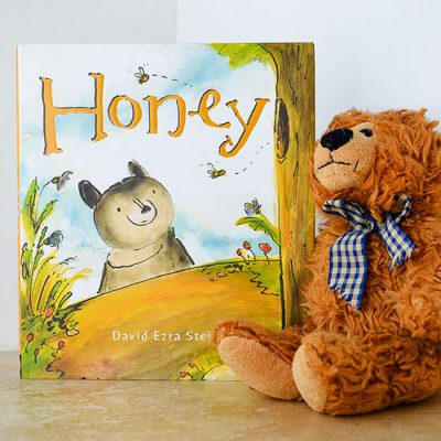 Popular Bear Books For Children