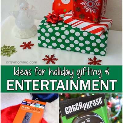 Stress Free Ways To Entertain Holiday Guests Or Kids On Winter Break