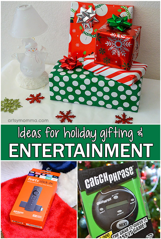 Stress Free Ways To Entertain Holiday Guests & Kids Over Winter Break
