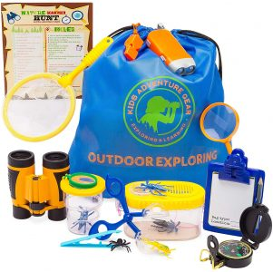 Bug Adventure Kit for Exploring