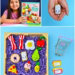 Felt Foods Sewing Kit